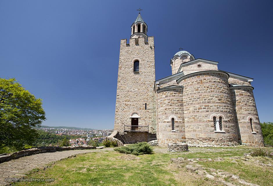 Biserica de piatra