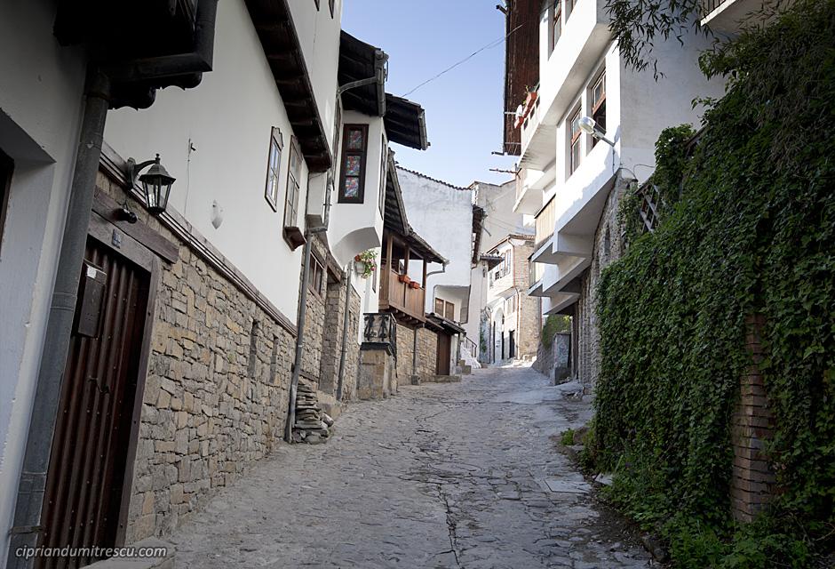 Stadute in Veliko Tarnovo