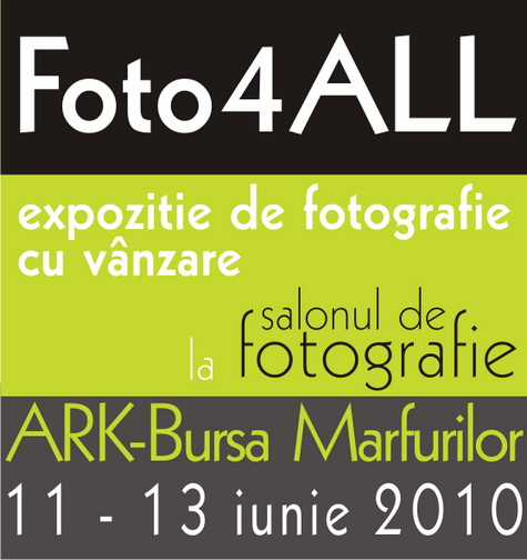 Expo Foto4ALL 2010