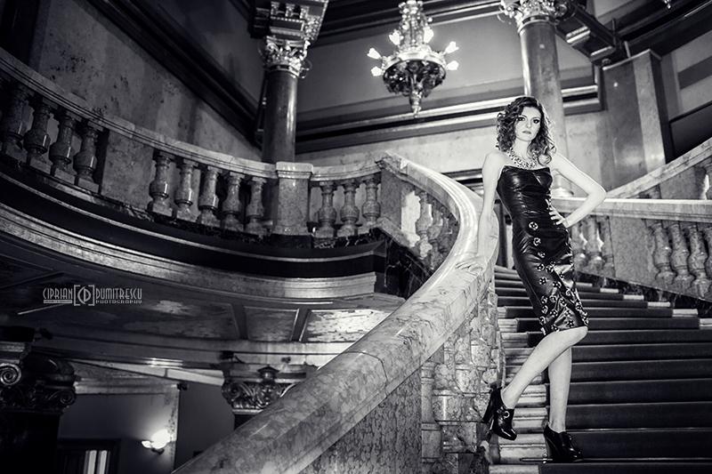2013-Rochie-piele-Cristina-Fashion-fotograf-Ciprian-Dumitrescu