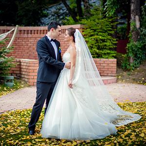 Fotografie nunta Maria si Mihai - fotograf nunta Ciprian Dumitrescu - Bucuresti