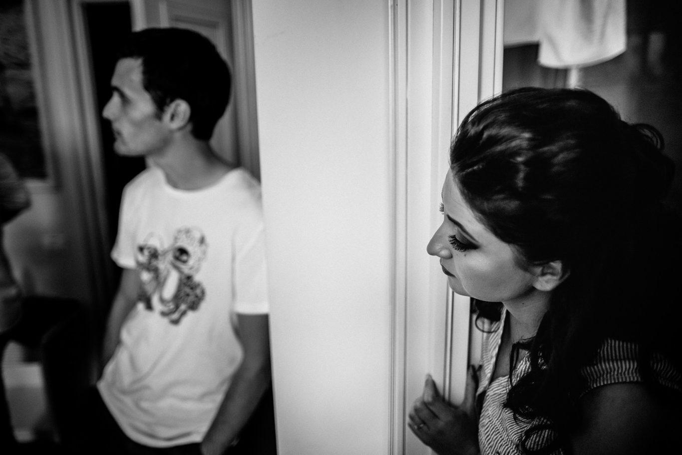 Fotoreportaj de nunta - Mihaela & Ciprian