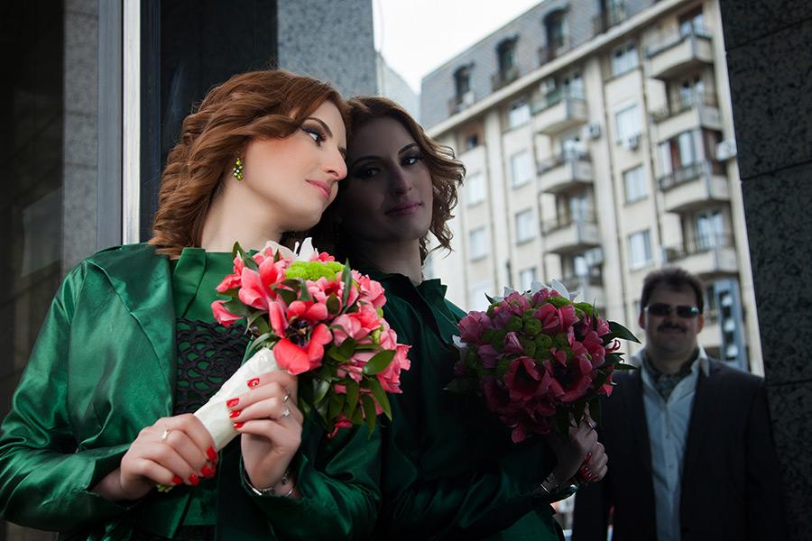 Fotograf nunta - pareri clienti - Anamaria & Sorin - Ciprian Dumitrescu