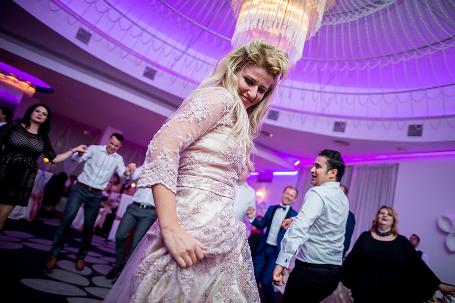 Fotografii nunta - Iulia & Andrei