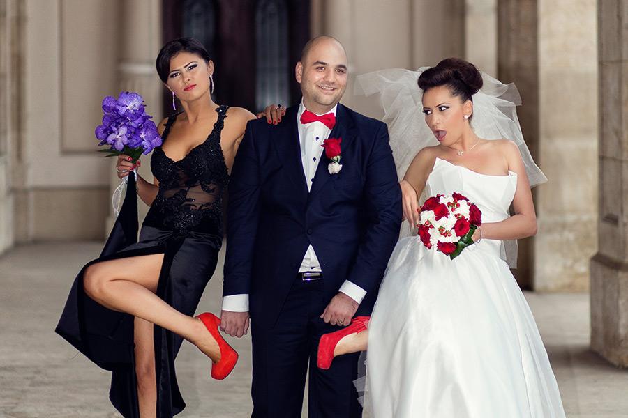 Ziua nuntii - Mirela & Bogdan - fotograf - Ciprian Dumitrescu
