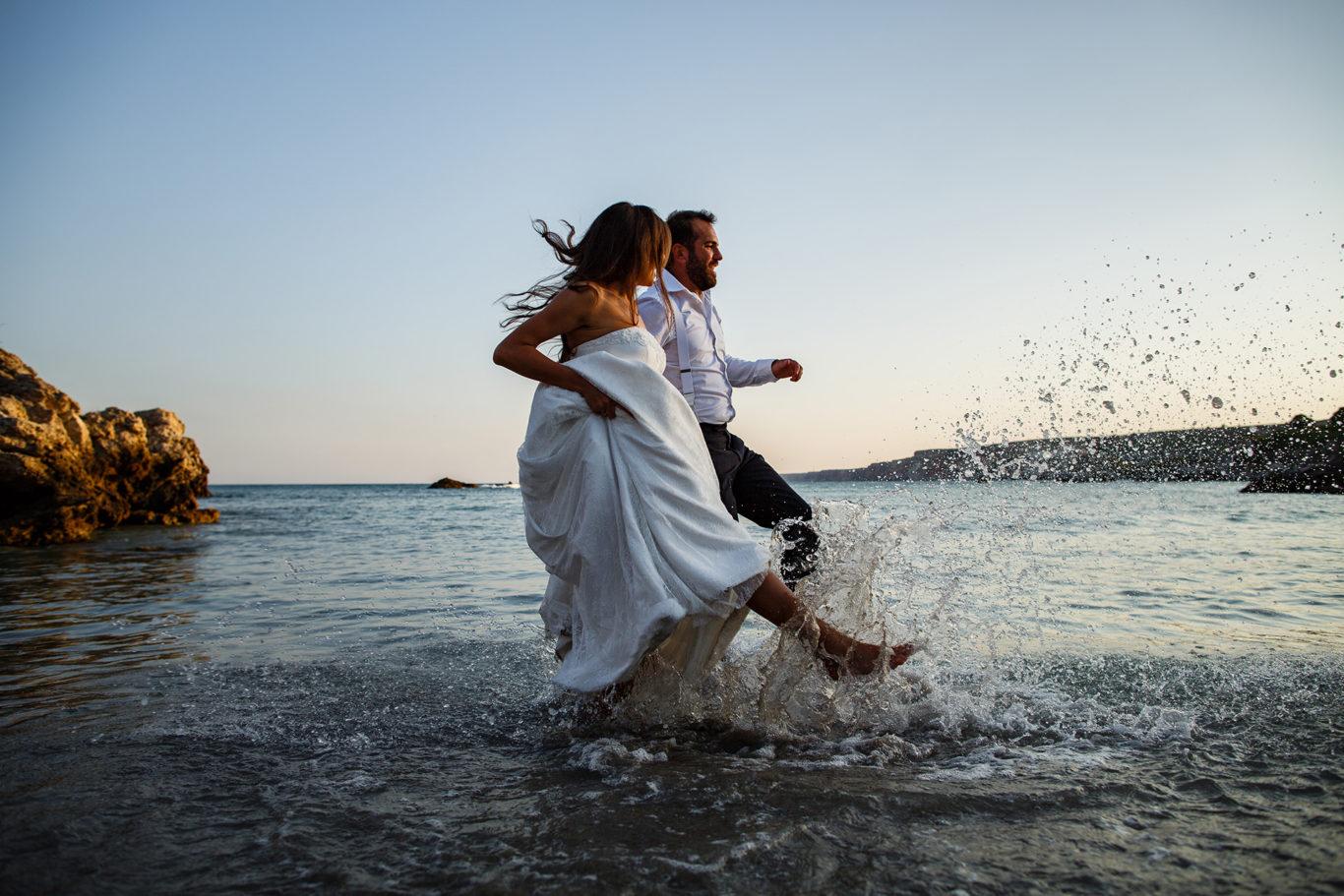 Afterwedding session Rusalka - Adriana & Dan - fotograf Ciprian Dumitrescu - fotografie nunta si familie - fotograf Bulgaria