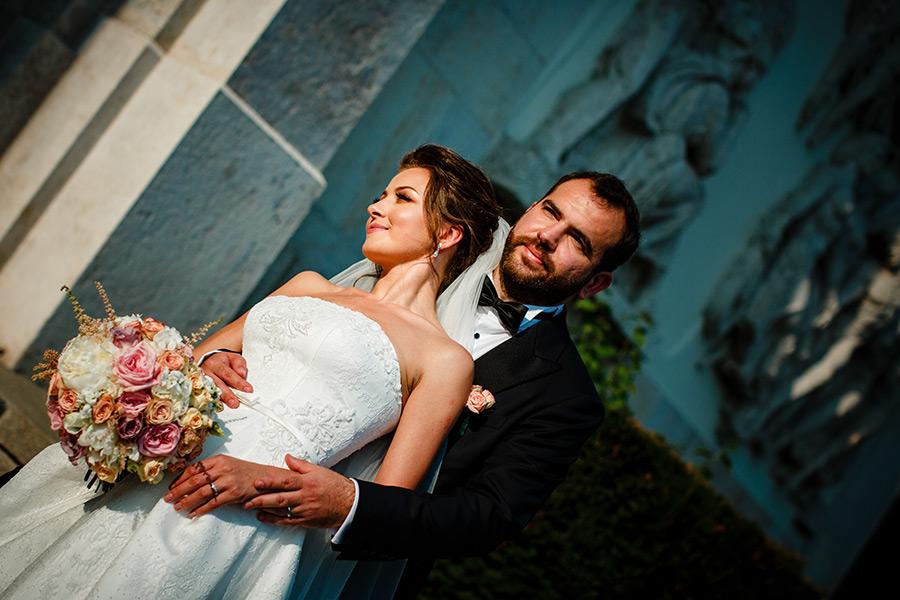 Pareri clienti - Adriana & Dan - fotograf nunta