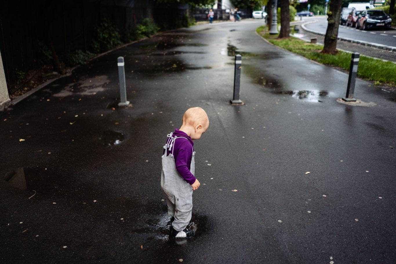 """Fotografii de familie in oras cu the """"A"""" team - fotograf familie Bucuresti - fotoreportaj de familie -  fotograf Ciprian Dumitrescu"""