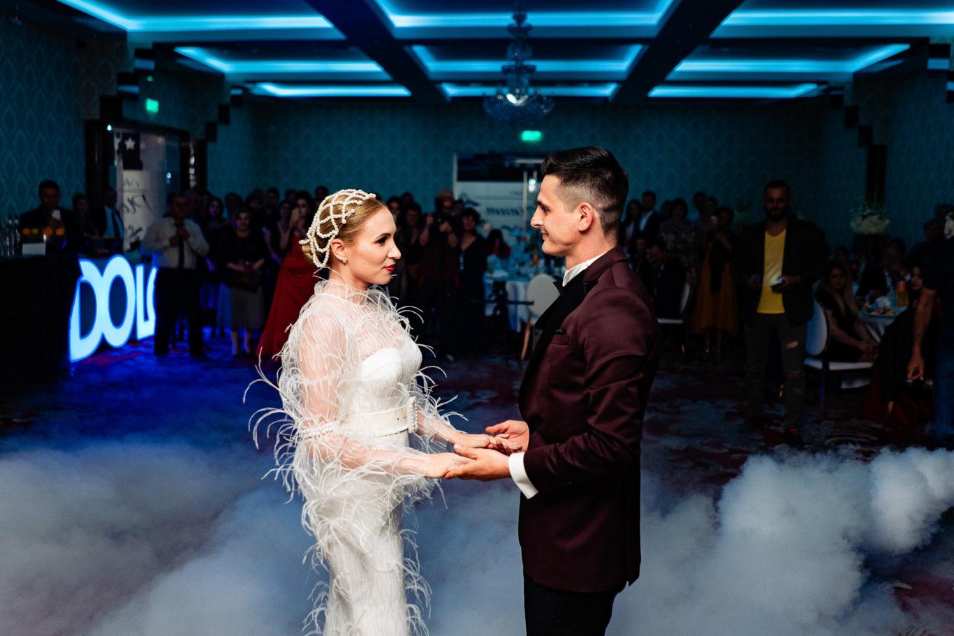Nunta de poveste la Slatina - Alexandra si Ovidiu - fotograf Ciprian Dumitrescu