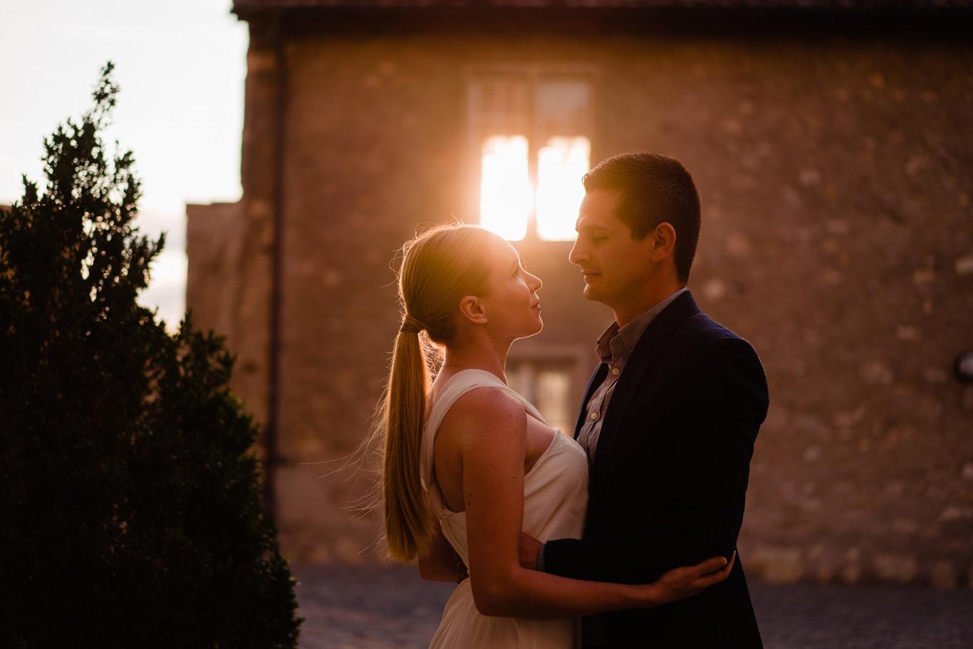 Sedinta foto dupa nunta in Elvetia - Alexandra & Ovidiu