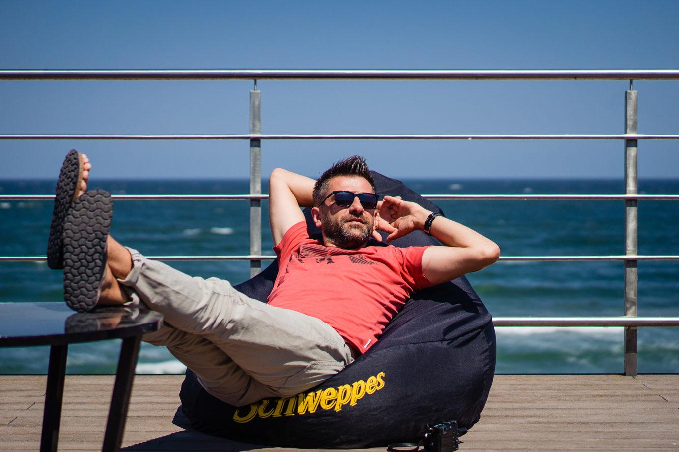 Relaxare @ Weddcamp