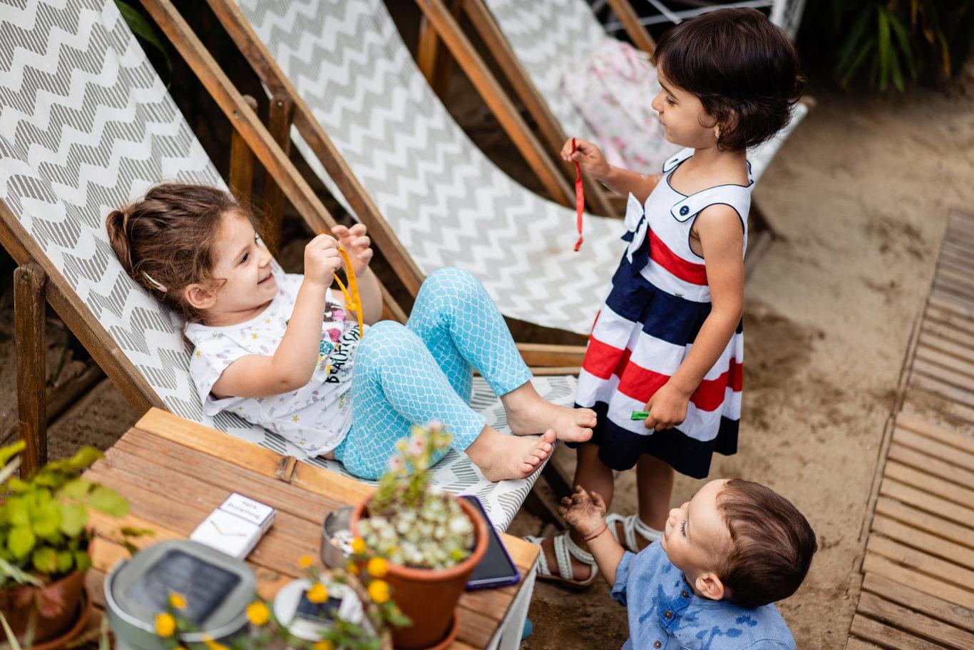 Kids have fun - foto Ciprian Dumitrescu